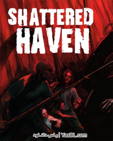 دانلود بازی shattered haven برای کامپیوتر