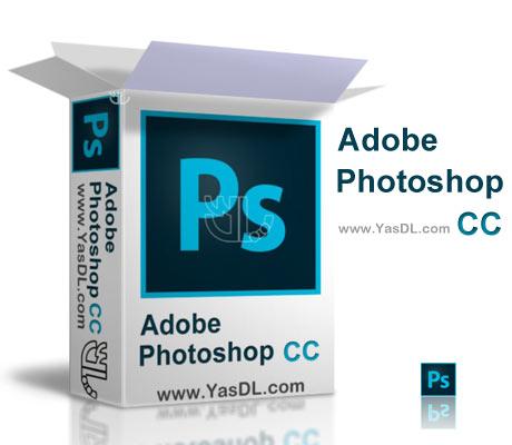 دانلود فتوشاپ Adobe Photoshop CC v15.2 x86/x64