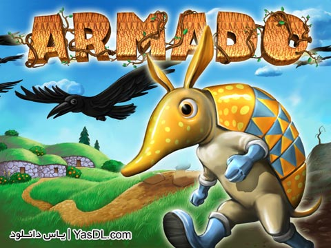 دانلود بازی Armado HD 2013 برای کامپیوتر