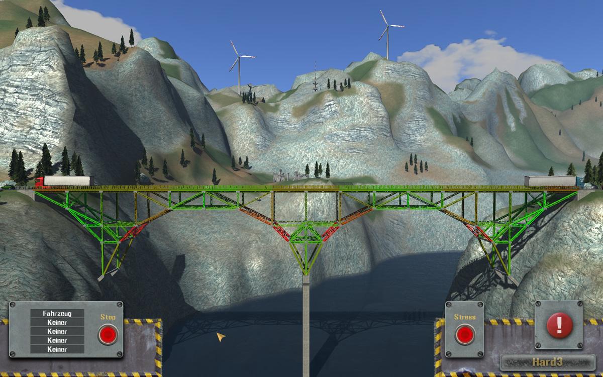 دانلود بازی پل سازی Bridge the Construction Game ...