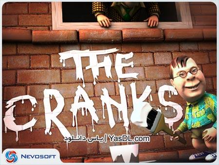 دانلود بازی The Cranks 2013 برای کامپیوتر