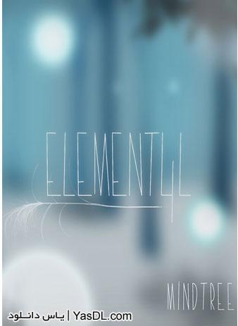 دانلود بازی Element4l برای کامپیوتر