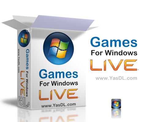 دانلود Games for Windows LIVE