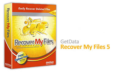دانلود Recover My Files نرم افزار ریکاوری مای فایل