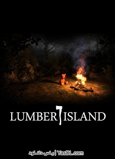 دانلود بازی Lumber Island برای کامپیوتر
