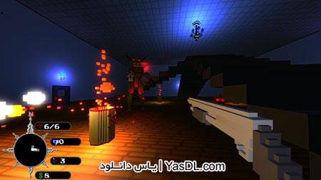 دانلود بازی Paranautical Activity برای کامپیوتر