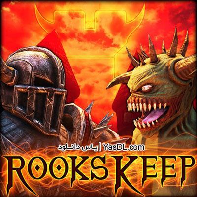 دانلود بازی Rooks Keep برای کامپیوتر