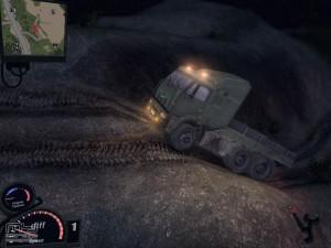 دانلود بازی Spin Tires برای کامپیوتر