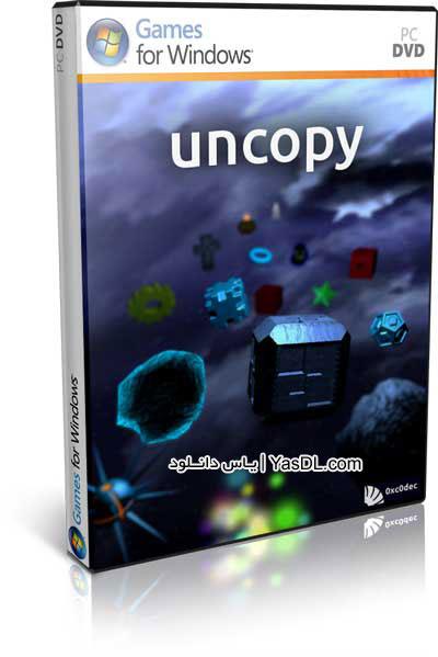 دانلود بازی Uncopy برای کامپیوتر