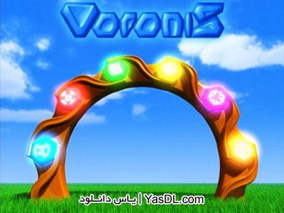 دانلود بازی کم حجم Voronis برای کامپیوتر