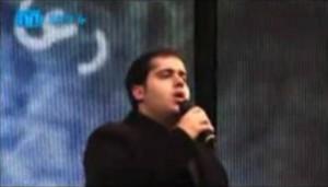 دانلود کلیپ و آهنگ به طاها به یاسین به معراج احمد   علی فانی   چشم امید
