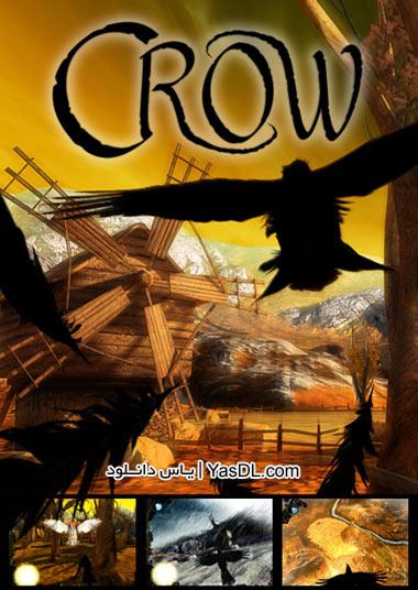 دانلود بازی Crow 2013 برای کامپیوتر