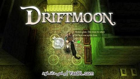 دانلود بازی کم حجم Driftmoon برای کامپیوتر