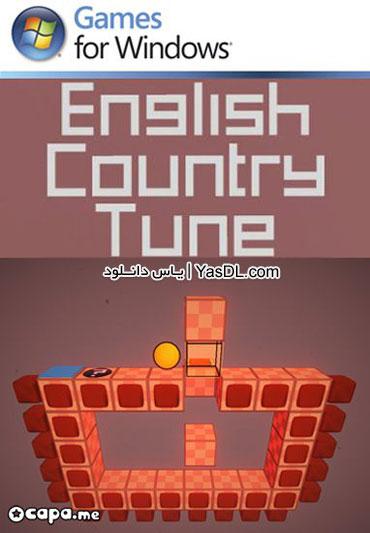 دانلود بازی English Country Tune برای کامپیوتر