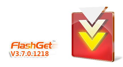 دانلود FlashGet v3.7.0.1218 - فلش گت نرم افزار مدیریت دانلود