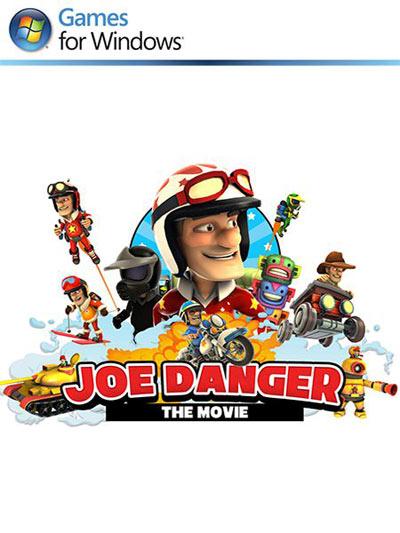 دانلود بازی Joe Danger 2 The Movie 2013 برای کامپیوتر