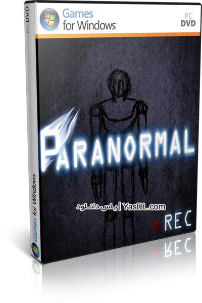 دانلود بازی Paranormal برای کامپیوتر