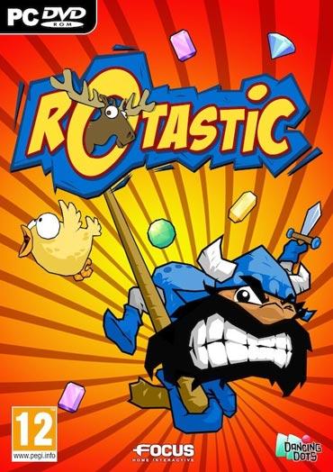دانلود بازی Rotastic برای کامپیوتر