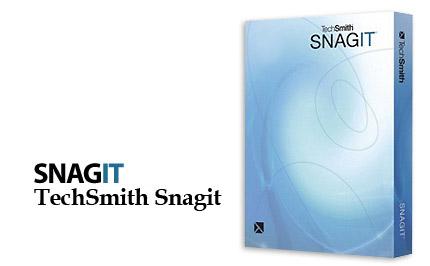 دانلود SnagIt v11.2.1.72   نرم افزار عکس گرفتن و فیلم برداری از دسکتاپ
