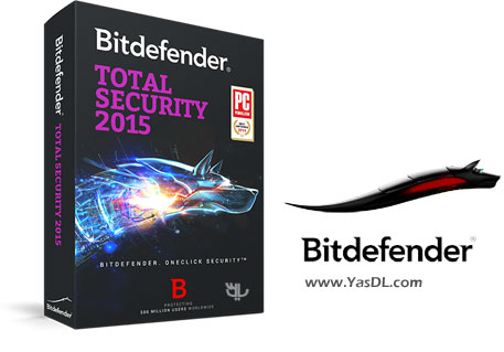 دانلود Bitdefender Total Security 2015 Build 19.2.0.151 x86/x64 - بسته امنیتی بیت دیفندر