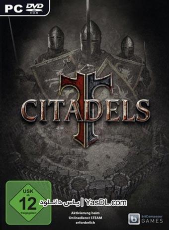 دانلود بازی Citadels 2013 برای PC