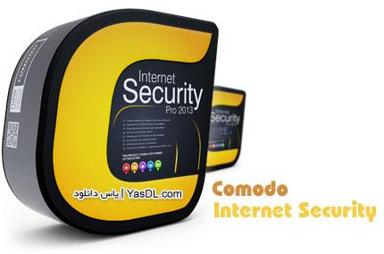 دانلود Comodo Internet Security Final - کومودو اینترنت سکوریتی
