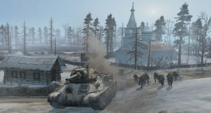 Company of Heroes 2-1