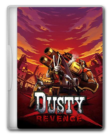 دانلود بازی Dusty Revenge 2013 برای کامپیوتر