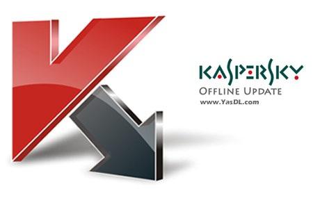 دانلود آپدیت آفلاین Kaspersky 2014