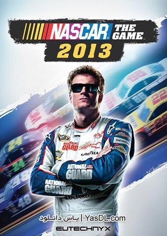دانلود بازی NASCAR The Game 2013 برای PC