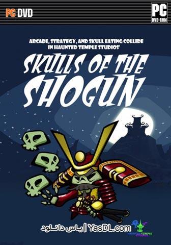 دانلود بازی Skulls of the Shogun برای PC