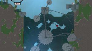 Super Meat Boy Race Mode Edition 3 300x169 - دانلود بازی Super Meat Boy Forever برای PC