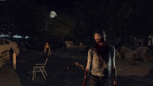 The Walking Dead Survival Instinct 1