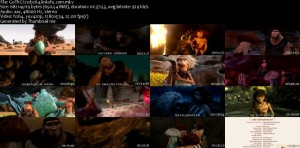 دانلود انیمیشن The Croods 2013 با کیفیت 720p