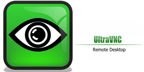 UltraVNC 1.2.4.0 X86/x64 + Portable Remote Control Software