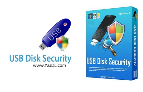 دانلود USB Disk Security 6.4.0.200 آنتی ویروس قدرتمند فلش