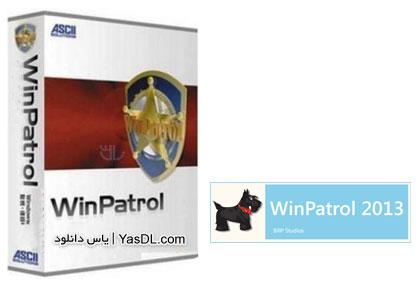دانلود WinPatrol PLUS 28.5.2013   محافظت در برابر ابزار مخرب