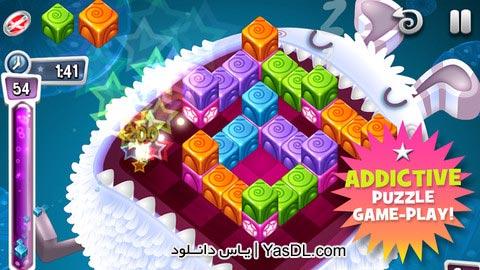 دانلود بازی کم حجم Cubis Creatures 2013 برای کامپیوتر