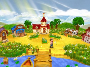 دانلود بازی Farm Frenzy 4 برای PC