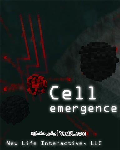 دانلود بازی Cell Emergence برای PC