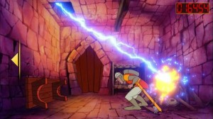 Dragons Lair II Time Warp-2