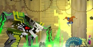 Guacamelee Gold Edition-1
