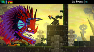 Guacamelee Gold Edition-2