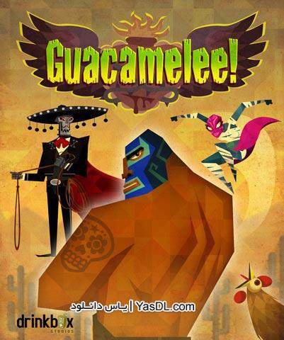 دانلود بازی Guacamelee Gold Edition برای PC