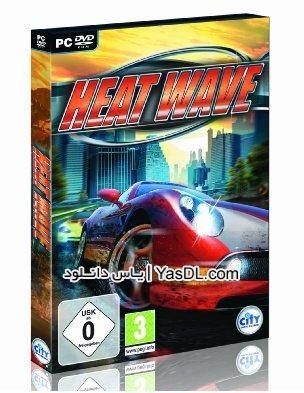 دانلود بازی Heat Wave برای PC