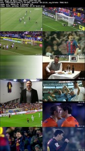 Magic Of Messi-1