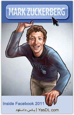 دانلود مستند فیس بوک Mark Zuckerberg Inside Facebook
