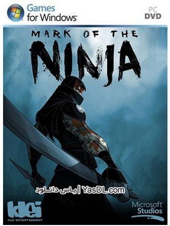 دانلود بازی Mark of the Ninja Special Edition برای PC
