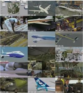 Megafactories Boeing 747-1