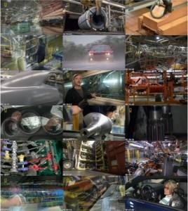 Megafactories Dodge Challenger-1